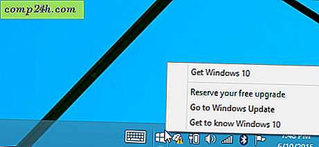 Microsoft får mindre Pushy med Windows 10 Update för Windows 7/8
