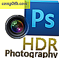 Gids voor HDR-fotografie met Bridge CS5 en Photoshop CS5