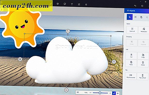Beginnen Sie Mit Paint 3d Und Remix 3d In Windows 10 Creators Update