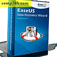 EaseUS Data Recovery Wizard Pro Review: Intuitivt Interface, Kraftig File Recovery Technology