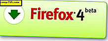 Firefox 4 Beta 7 hat die Engines Revved