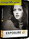 Photoshop Plugin: Alien Skin Exposure 4 Review