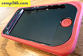 ISkin Duo Tasken til iPod Touch 4G - Review