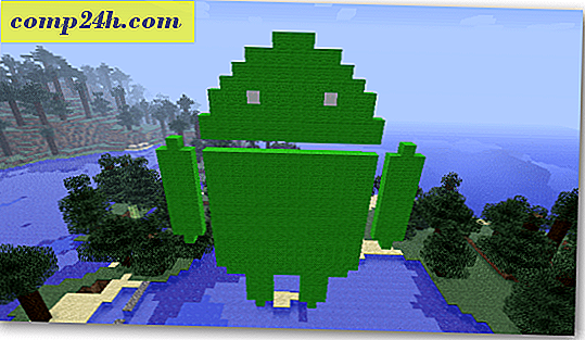 Minecraft Pocket til Android: First Look