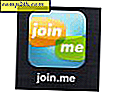 join.me Mobile Viewer för iPhone, iPad, iPod Touch nu tillgänglig-Android App kommer snart