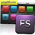 FreeStudio är en Groovy Image and Video Editing Suite