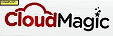 CloudMagic Review: Gmail Direct zoeken over meerdere accounts