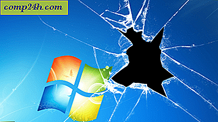 Fix 50 Vanliga Windows 7-problem med FixWin [groovyReview]