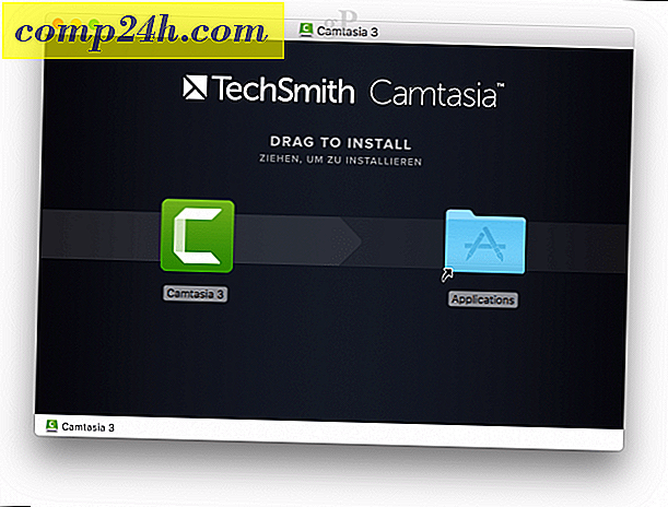 Camtasia 3 Review: Félelmetes Screencasts és Video Tutorials a Mac-on