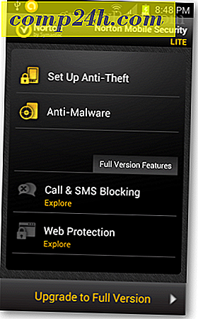 Android: Norton Mobile Security Review