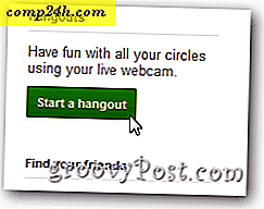 Google+ Hangouts Nya funktioner - First Look