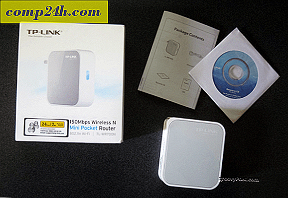 TP-Link TL-WR700N Perfekt Mini Pocket Router