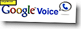 GrandCentral Upgrade to Google Voice FINANSSI!