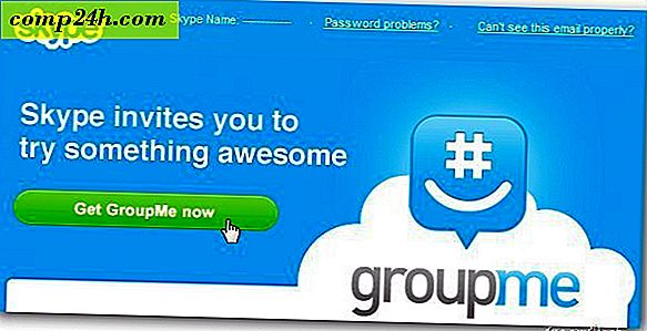 GroupMe: Touring the New Skype Group Chat