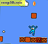Fredag ​​Fun - Spil Super Mario NES Crossover i din browser [groovyFriday]