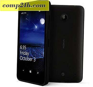 Nokia Lumia 635 Windows Phone är en Crazy Good Deal