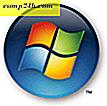 Så här hittar du din lokala IP-adress i Windows 7 eller Vista